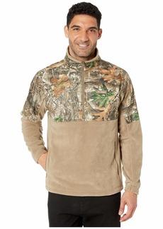 Columbia PHG™ Fleece Overlay 1/4 Zip