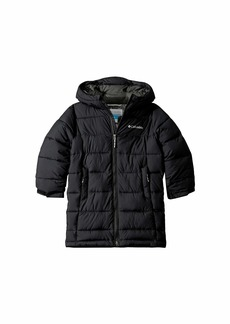 Columbia Pike Lake™ Long Jacket (Little Kids/Big Kids)