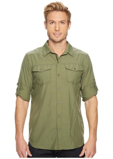 Columbia Pilsner Peak II Long Sleeve Shirt