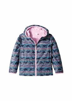 Columbia Pixel Grabber™ Reversible Jacket (Little Kids/Big Kids)