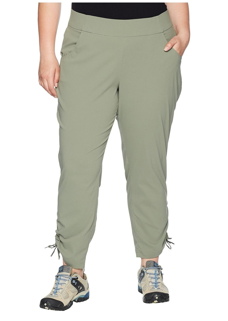 6b314249766 On Sale today! Columbia Plus Size Anytime Casual™ Ankle Pants