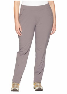 Columbia Plus Size Anytime Casual™ Pull-On Pants