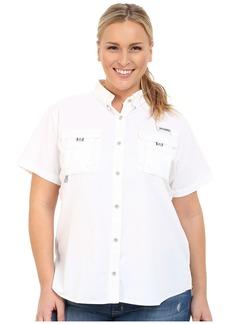 Columbia Plus Size Bahama™ S/S Shirt
