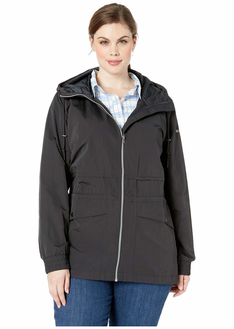 Columbia Plus Size Day Trippin'™ Jacket