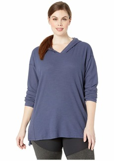 Columbia Plus Size Longer Days™ Hoodie