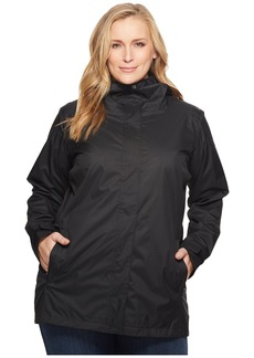 Columbia Plus Size Splash A Little II Rain Jacket