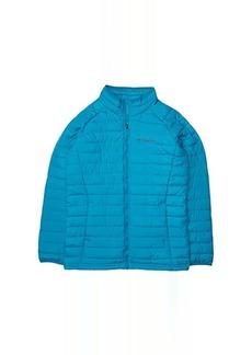 Columbia Powder Lite™ Jacket (Little Kids/Big Kids)