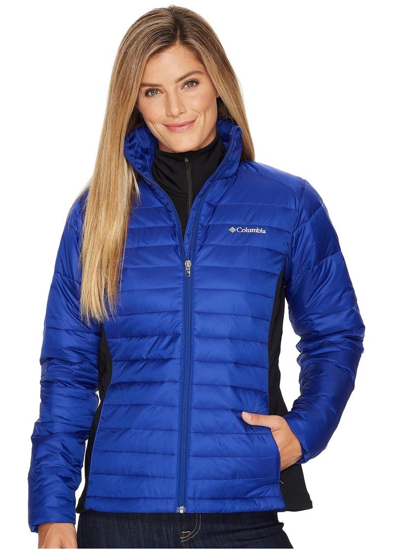 Columbia Powder Pillow™ Hybrid Jacket