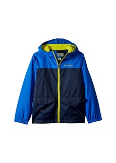 Columbia Rain-Zilla™ Jacket (Little Kids/Big Kids)