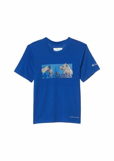 Columbia Ranco Lake™ Short Sleeve Tee (Little Kids/Big Kids)