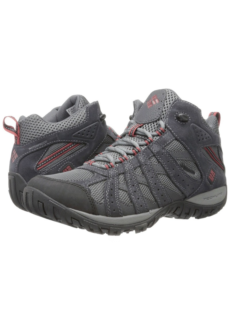Columbia Redmond™ Mid Waterproof  8a413c88052