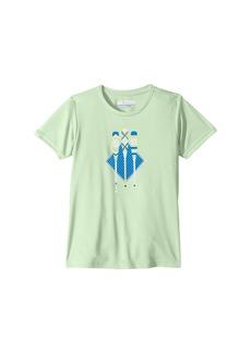 Columbia Reel Adventurer Short Sleeve Shirt (Little Kids/Big Kids)