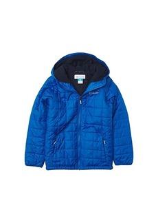 Columbia Rugged Ridge™ Sherpa Lined Jacket (Little Kids/Big Kids)