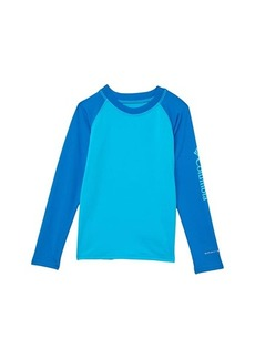 Columbia Sandy Shores™ Long Sleeve Sunguard (Toddler)