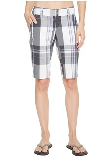Columbia Saturday Trail™ II Plaid Short
