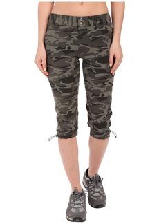 Columbia Saturday Trail™ Printed Knee Pants