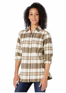 Columbia Silver Ridge™ 2.0 Flannel Tunic