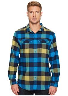 Columbia Silver Ridge Flannel Long Sleeve Shirt