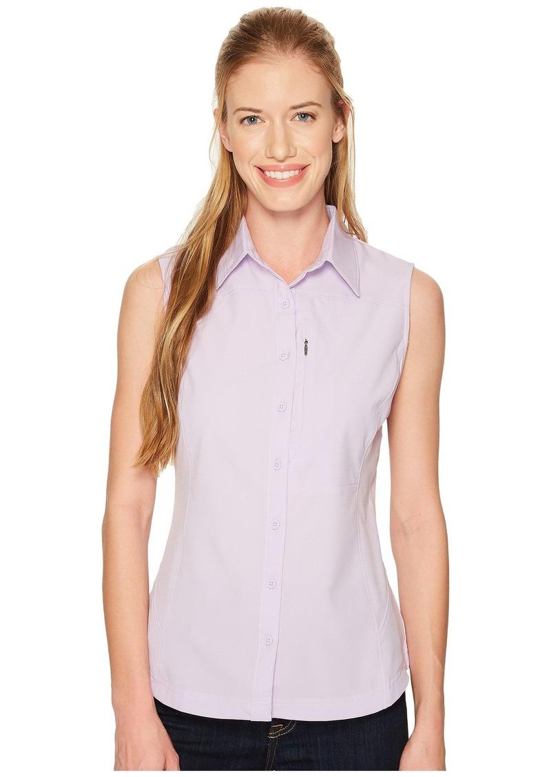 d5d8e0701cc73f Columbia Silver Ridge™ II Sleeveless Shirt