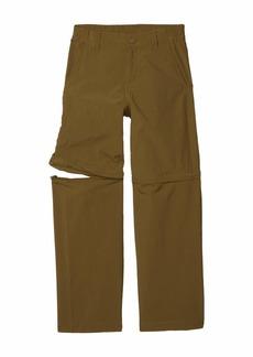 Columbia Silver Ridge™ IV Convertible Pants (Little Kids/Big Kids)
