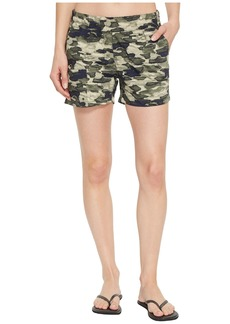 Columbia Silver Ridge Printed Pull-On Shorts