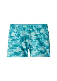Columbia Silver Ridge Printed Shorts (Little Kids/Big Kids)