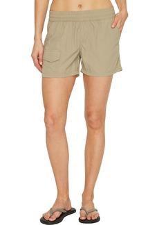 Columbia Silver Ridge Pull On Shorts