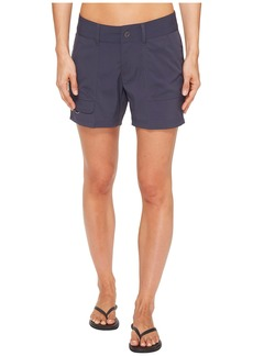 Columbia Silver Ridge Stretch Shorts