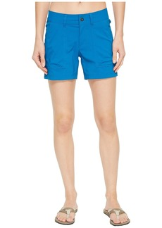 Columbia Silver Ridge Stretch Shorts II