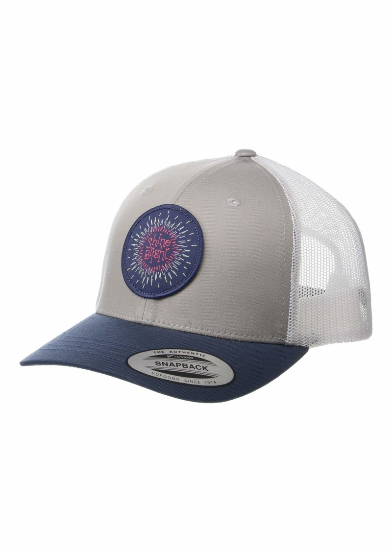 Columbia Snap Back Hat (Youth)