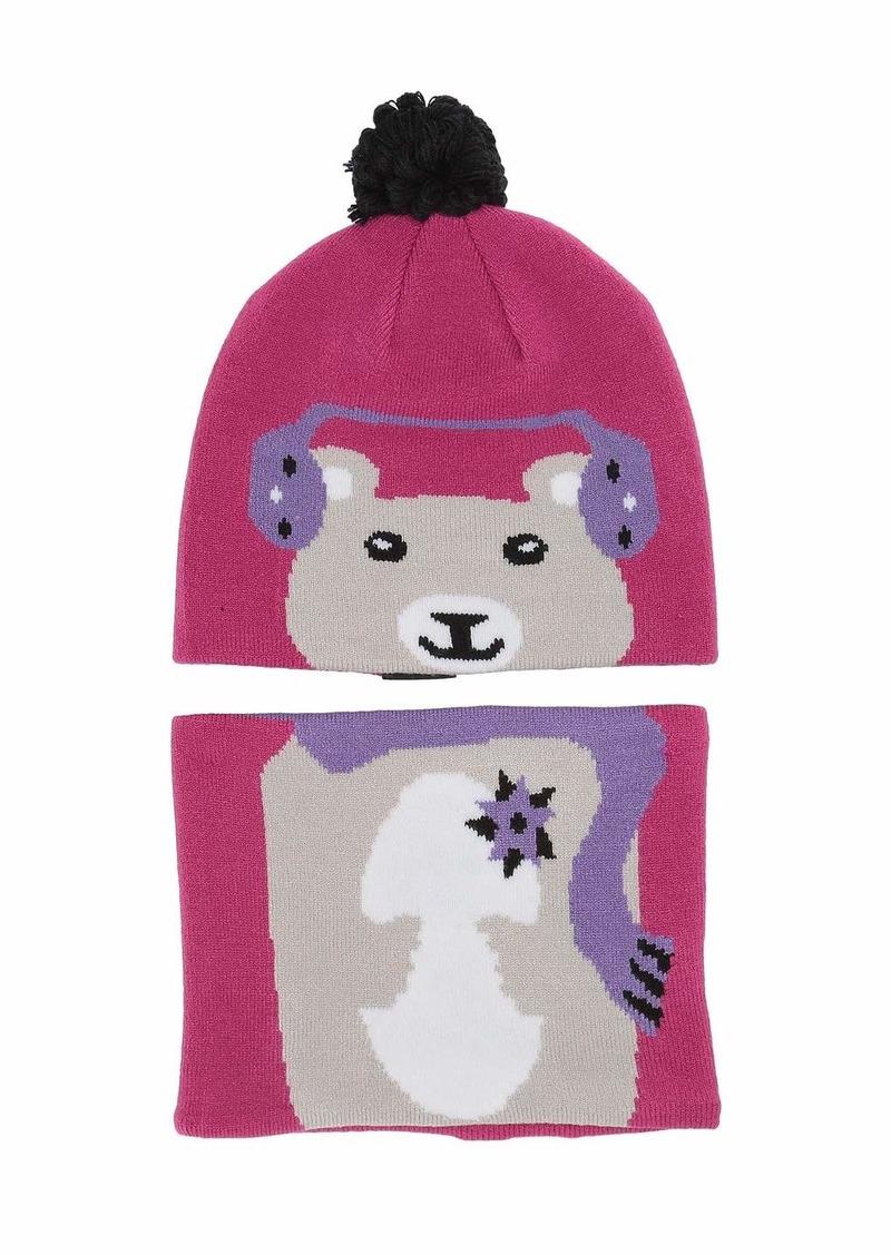 Columbia Snow More Hat & Gaiter Set (Infant)