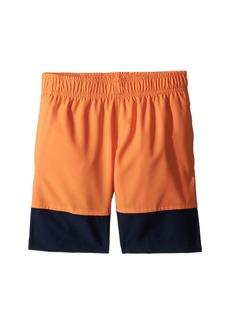 Columbia Solar Stream Stretch Shorts (Little Kids/Big Kids)