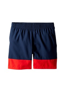 Columbia Solar Stream Stretch Shorts (Little Kids/Big Kids)