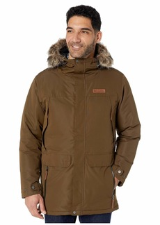 Columbia South Canyon™ Long Down Parka