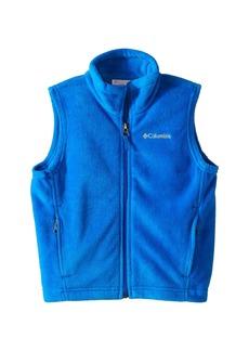 Columbia Steens Mountain™ Fleece Vest (Little Kids/Big Kids)