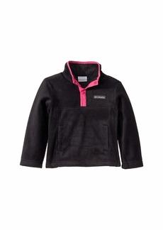 Columbia Steens MTN™ 1/4 Snap Fleece Pullover (Little Kids/Big Kids)