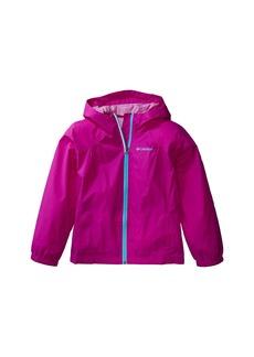 Columbia Switchback™ Rain Jacket (Little Kids/Big Kids)