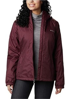 Columbia Switchback™ Sherpa Lined Jacket