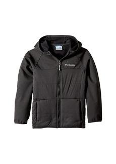 Columbia Take A Hike™ Softshell Jacket (Little Kids/Big Kids)