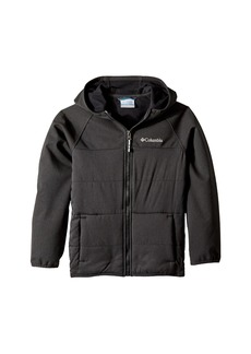Columbia Take A Hike™ Softshell Jacket (Little Kids/Big Kids)