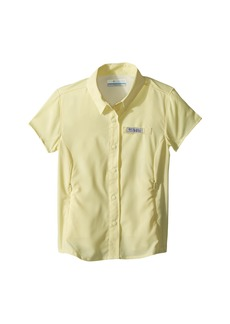 Columbia Tamiami Short Sleeve Shirt (Little Kids/Big Kids)