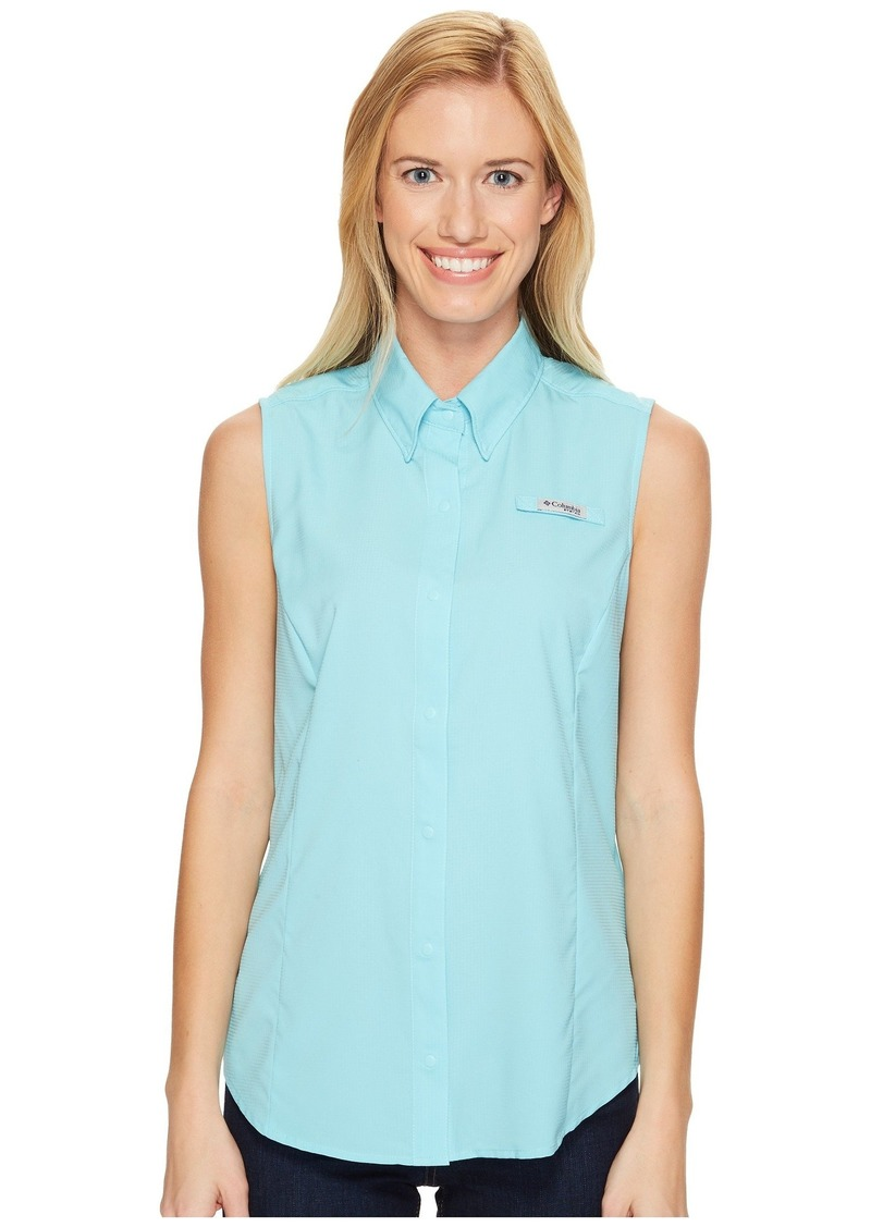 7a354a890293a0 SALE! Columbia Tamiami™ Sleeveless Shirt