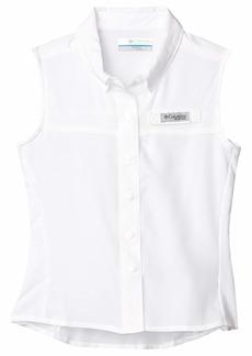 Columbia Tamiami™ Sleeveless Shirt (Little Kids/Big Kids)