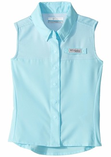 Columbia Tamiami™ Sleeveless Shirt (Little Kids/Big Kids)