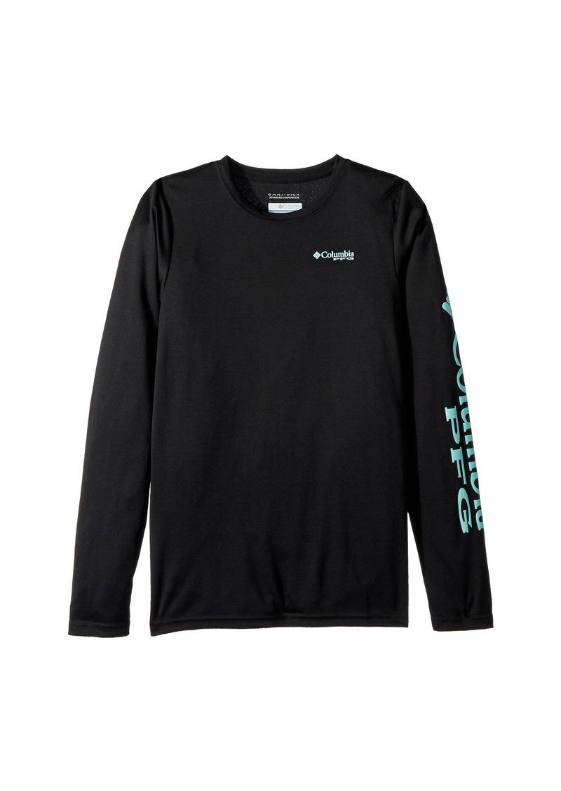 f2c0ded332f Columbia Terminal Tackle™ L/S Tee (Little Kids/Big Kids) | Shirts