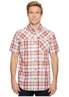 Columbia Thompson Hill Yarn-Dye Short Sleeve Shirt