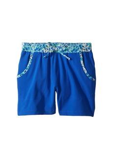 Columbia Tidal Pull-On Shorts (Little Kids/Big Kids)