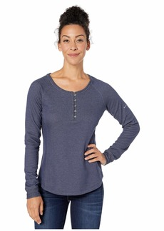 Columbia Times Two™ Knit Henley