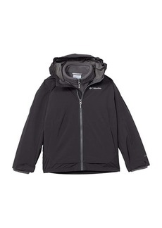 Columbia Tolt Track™ Stretch Interchange Jacket (Little Kids/Big Kids)