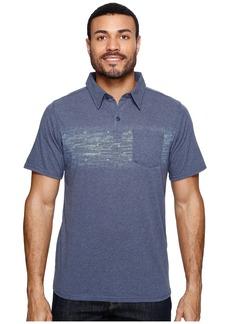 Columbia Trail Shaker  Polo Shirt